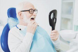 High-risk dental patient in Lovell